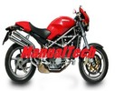 Thumbnail Ducati Monster 900 Service Repair Manual