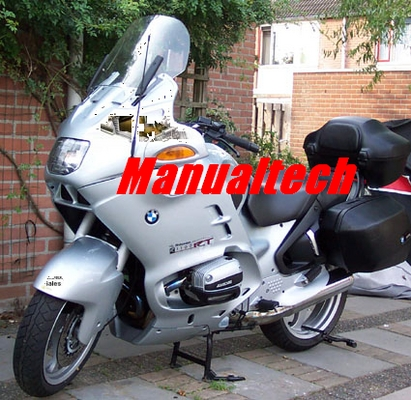Product picture BMW  R1100 RS R850/ R1100 RT 1100/ GS R850/1100 R Motorcycle