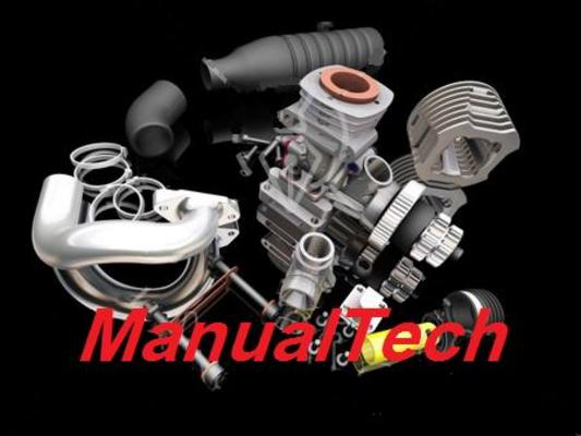 Product picture YAMAHA GRIZZLY YMF600 YMF 600 PDF REPAIR MANUAL + PARTS